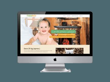 Web Ecoleña