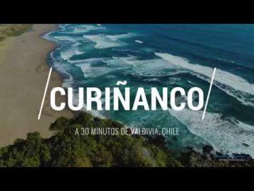 Curiñanco 4K