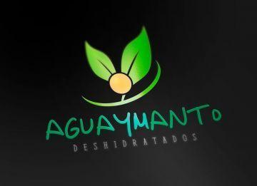 Logo Aguaymanto