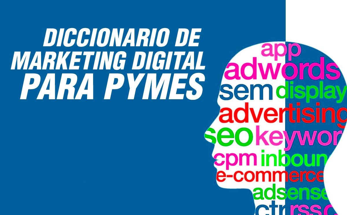 Diccionario de Marketing digital y RRSS